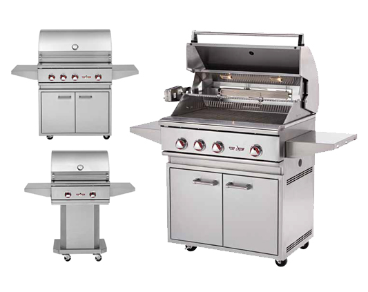 Backyard Grill 2 Burner Gas Grill Assembly Instructions