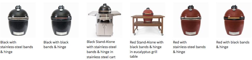 Product Description. Kamado Joe Stand