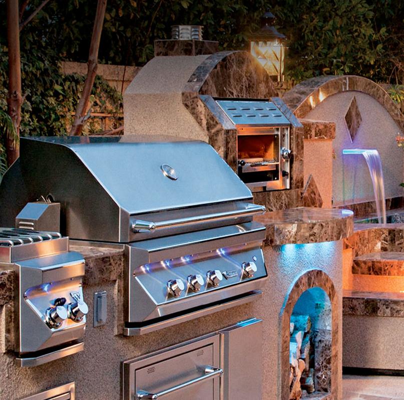 Barbecue Grill Repair In Oregon